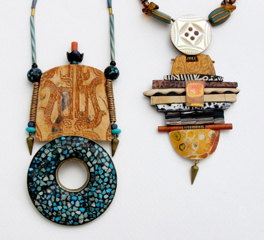 Swing Flex Sway: Making Jewelry Move - Class is FULL