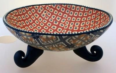 Treasure bowls