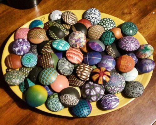 Mini pods with Amy Gebhardt