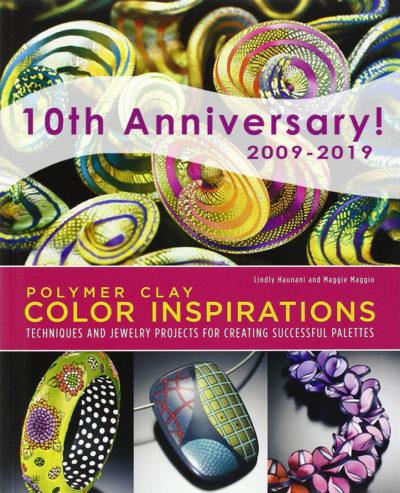 Color Inspirations 2.0 - Testing the New Metallics